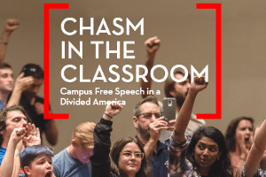 Chasm In The Classroom report