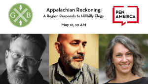 Greensboro Bound Appalachian Reckoning Event Image