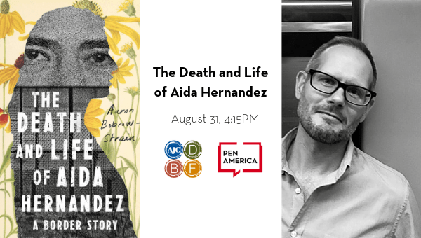 AJC-Decatur 2019 Festival: The Death And Life Of Aida Hernandez