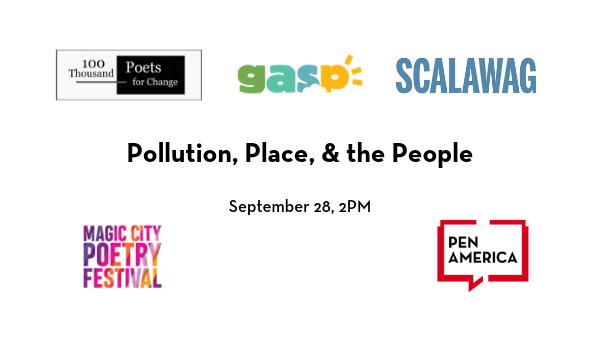 Pollution, Place, & The People image