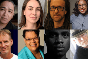 2019-2020 Writing For Justice Fellows